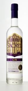 Sacred bottle gin